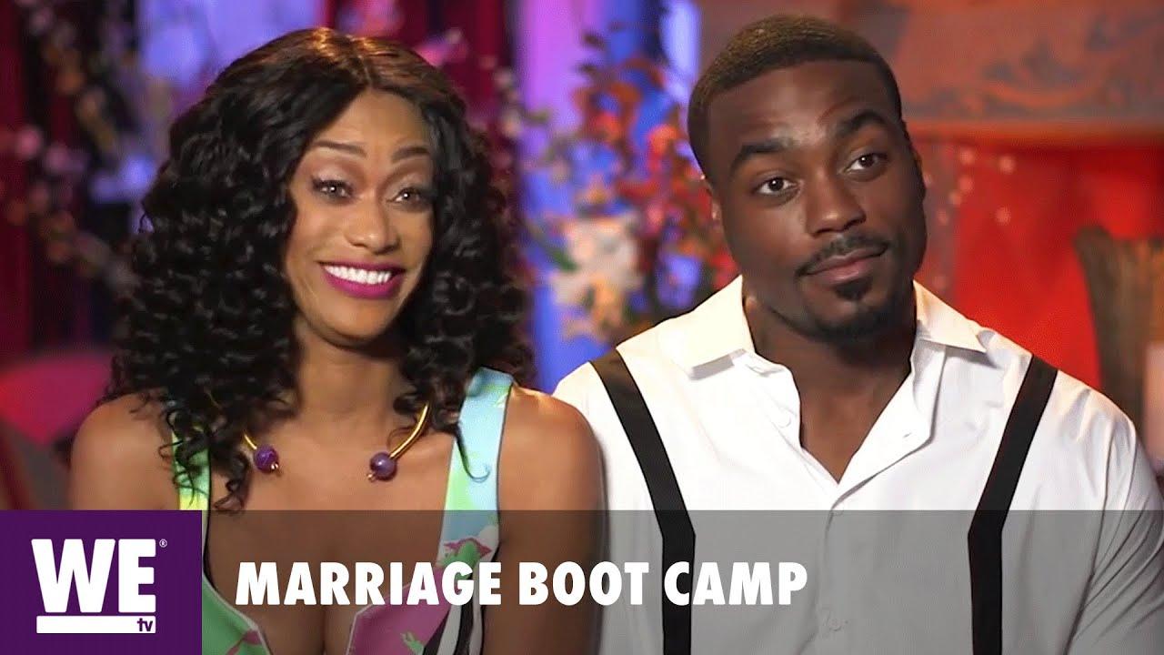Reality Star Tami Roman Secretly Marries BF Reggie