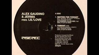 Alex Gaudino & Jerma Pres. Lil