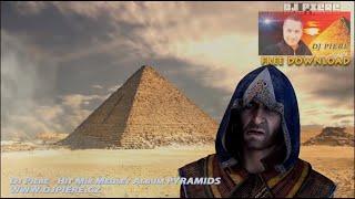 Dj Piere - Hit Mix Medley Album Pyramids