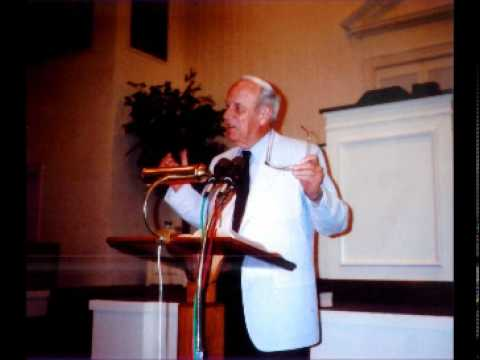 """Dr. S Lewis Johnson Revelation 13:1-10 """"The Beasts from the Sea"""""""