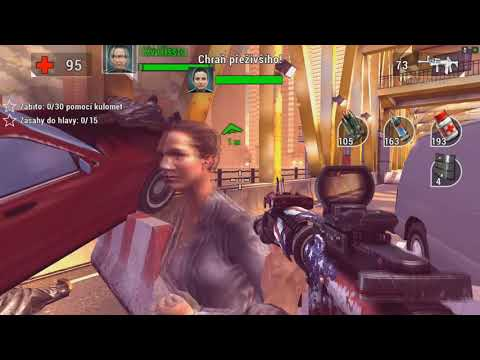 Unkilled Multiplayer Gameplay Android Max Ultra Detail HD Nvidia SHIELD Tablet K1 2 GB