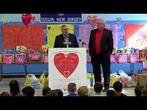 Have A Heart Food Donation Presentations