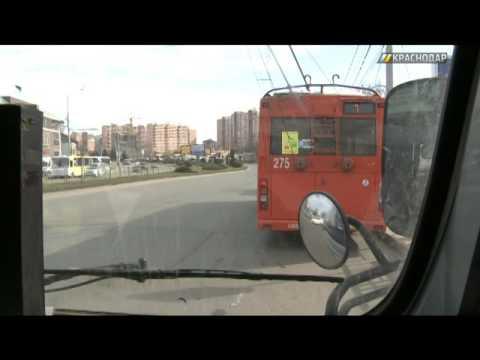В пригородных автобусах Краснодара вырастет максимальная цена за билет