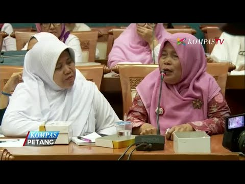Calon Jemaah Korban First Travel Mengadu ke DPR