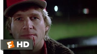 Starman (4/8) Movie CLIP - The Deer Hunters (1984) HD