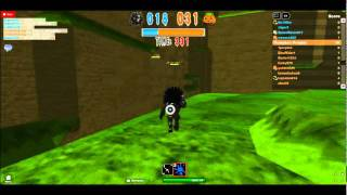 How to Get the 'Fearless' Badge: ROBLOX Halloween Paintball 2011