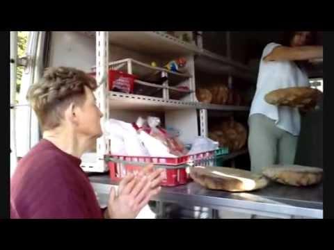 La tournée du boulanger