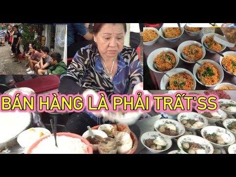 """Quán bún nước cô Huyền bán mì gói  """"đắt nhất"""" Sài Gòn giờ ra sao? - Ẩm thực Việt Nam 247"""