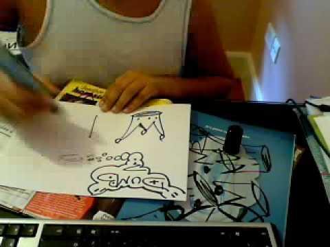 How to Draw a graffiti crown « Graffiti & Urban Art