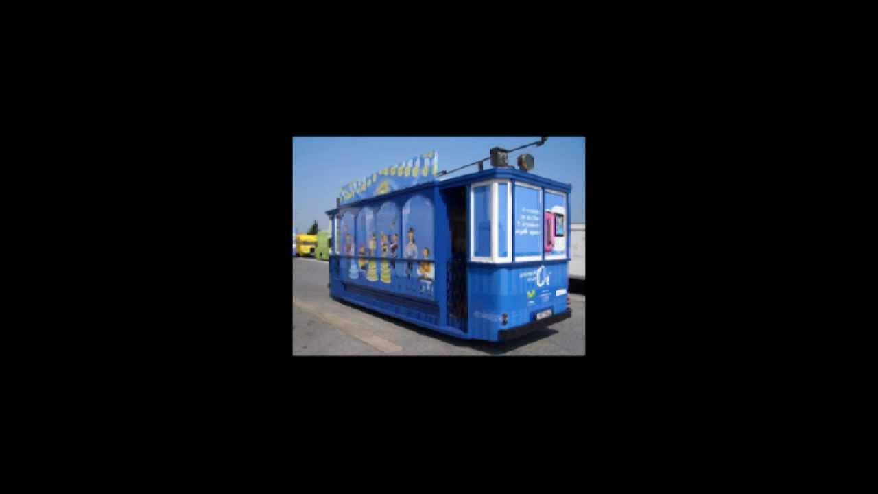 Camion Publicitario Feria de Abril ( IPM3000 Vehiculos Publicitarios )