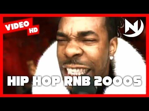 Hip Hop Rap & RnB 2000s Old School Mix | Best Of 2000s Throwback Dance Music #5