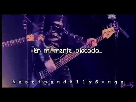 R5   'I Want You Bad'  español