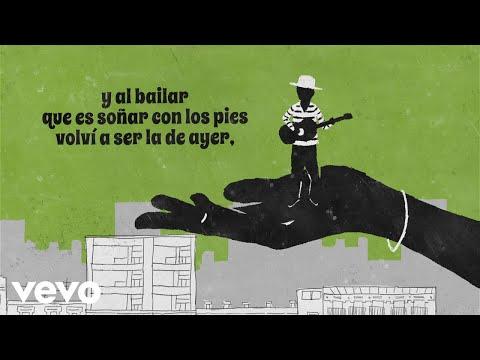 Travis Birds, Benjamín Prado - 19 días y 500 Noches Después (Lyric Video)