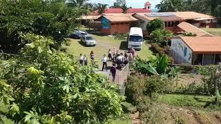 Costa Rica School and Farm Project