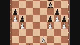 End Game Strategy and Tactics Lesson 1- Minor Pieces