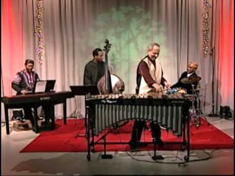 Jay Hoggard Quartet on JazzTV Queens,NYC