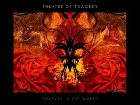 Клип Theatre Of Tragedy - Frozen