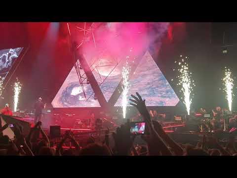 hardwell & metropole orkest present: symphony at ziggo dome 20/10/2018 OUTRO