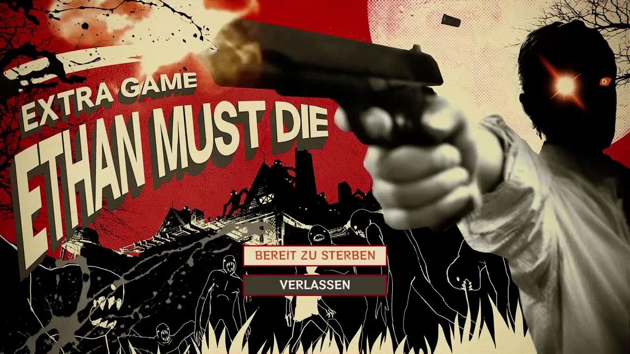 Resident Evil 7 Schlafzimmer | Resident Evil 7 Ethan Muss Sterben Fails Und Tode Youtube
