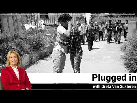 Plugged in With Greta Van Susteren - May 2