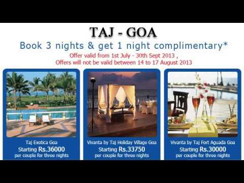 Luxury Hotel Packages - www.swantour.com