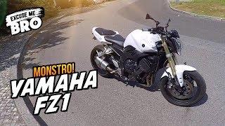 Download Video YAMAHA FZ1 = MONSTRO MP3 3GP MP4