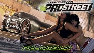 Need for Speed: ProStreet [FULL GAME]