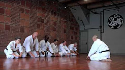 Kansas City Shotokan Karate Club