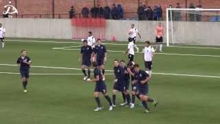 FC Dinamo Tbilisi-2 6:0 FC Kakheti Telavi (HIGHLIGHTS)