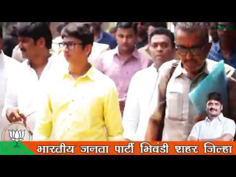 Santosh M. Shetty new Videos Song of BJP legend Song