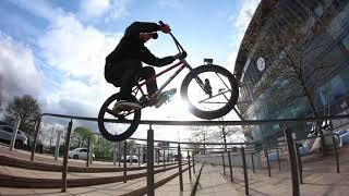 S&M x DUB - Hobie Doan in Liverpool thumbnail
