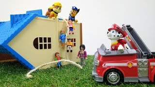 Paw Patrol nuovi episodi in italiano. Giochi per bambini