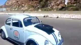 Kamashtak mobile - سيارة كمشتك