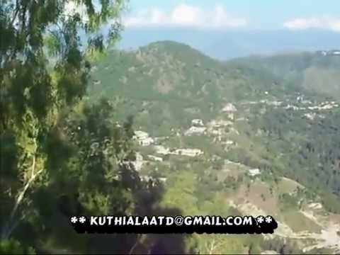 Very Charming Kuthiala Abbottabad