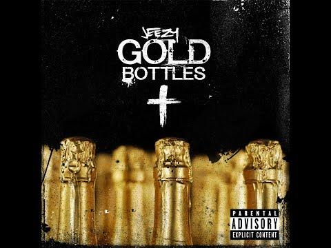 Jeezy - Gold Bottles FL Studio Tutorial (prod. by RisingStarBeats)