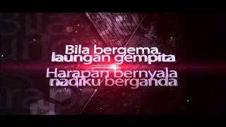 Faizal Tahir   Gemuruh with lyric