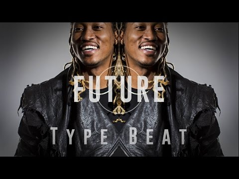 """""""Heavy"""" Future X Metro Boomin Type Beat (Prod. By OGT)"""