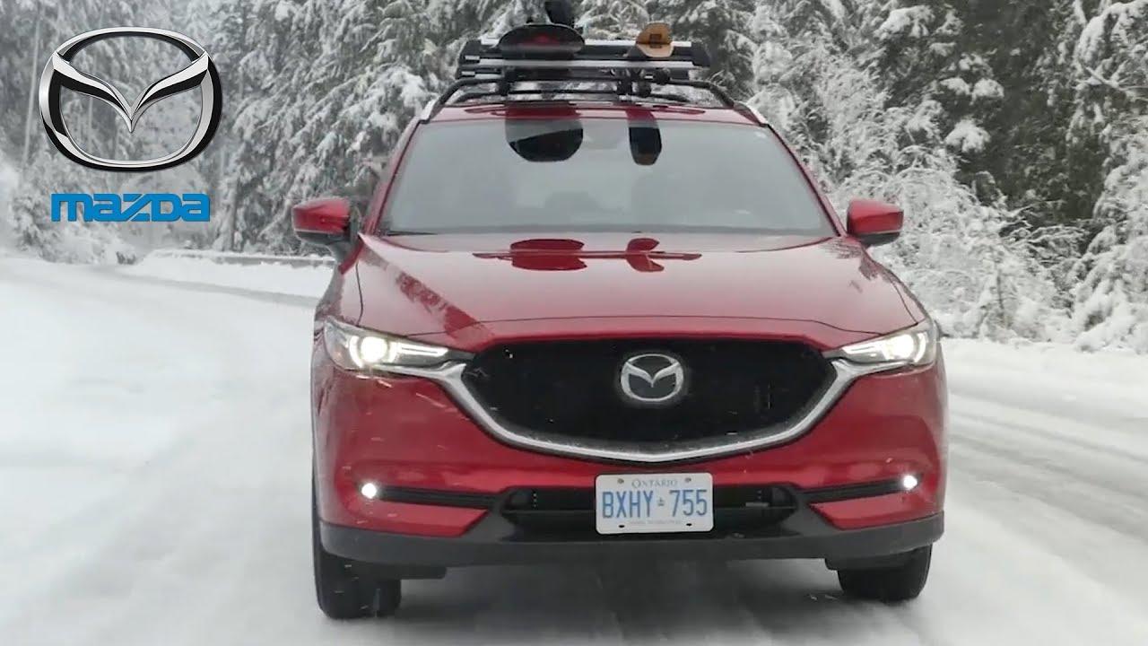 2015 Mazda Cx 5 Roof Rack - Mazda CX 5 2019