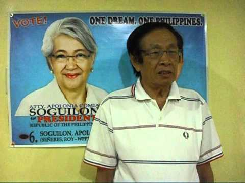 BICOLANOS FOR ATTY. POLLY SOGUILON
