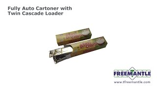 T Freemantle Ltd - Auto Cartoner with Twin Cascade Loader