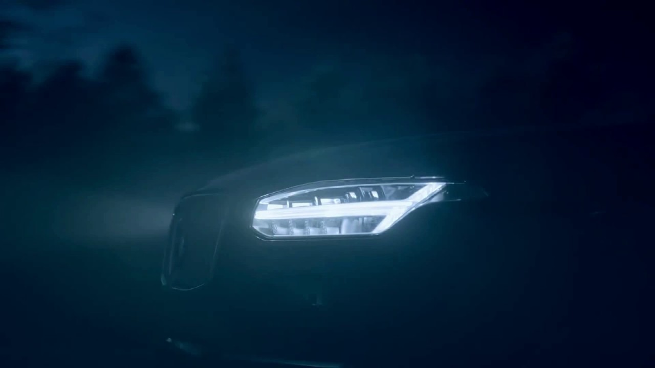 Volvo Xc90 Commercial Unofficial Music Piano Version