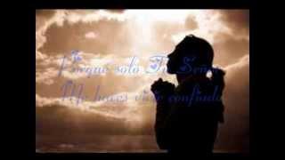 En paz me acostaré (LETRA) Daniel Calveti ♥ [En Paz] ♫
