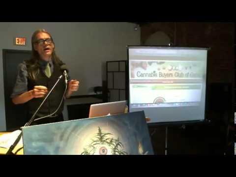 Cannabis Roots: The Hidden History of Marijuana - Ted Smith