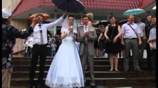 Свадьба Алексея и Натальи