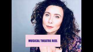 Emily King Brown: Musical Theatre Reel