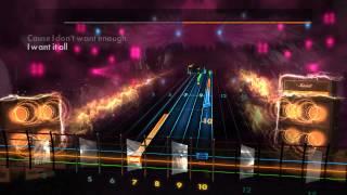 Rocksmith 2014 Custom -