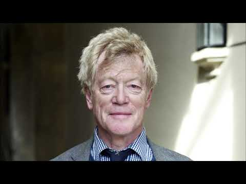 Roger Scruton on Faith, family and finding Conservatism
