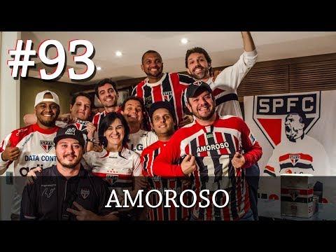 Resenha Tricolor 93 - Marcio Amoroso, o Rei do MorumTRI