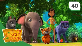 The Jungle Book ☆ All Together ☆ Season 3 - Episode 40 - Full Length