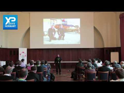 XP Days 2014: Peter Madsen - Copenhagen Suborbitals